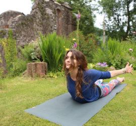 Hudson Leick Healing Heart Yoga Yoga Retreats